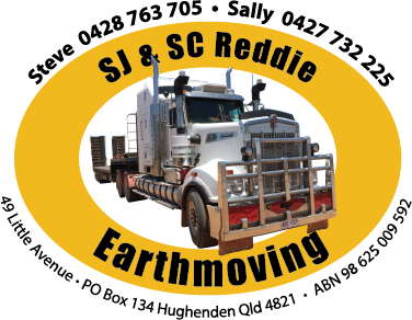 SJ & SC Reddie Earthmoving